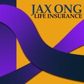 Jax Ong Life Insurance icon