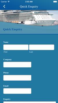 FALCON LTD SHIPS CHANDLERS apk screenshot