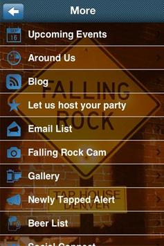 Falling Rock apk screenshot