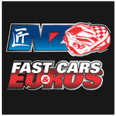 NZ Fast Cars Euros - Auckland icon