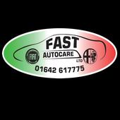 FAST Autocare icon