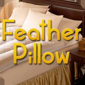 Feather Pillows icon