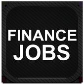 Finance Jobs icon