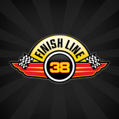 Finish Line 38 icon