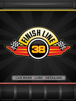 Finish Line 38 apk screenshot