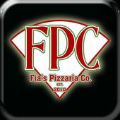 Fia's Pizzaria Co. icon