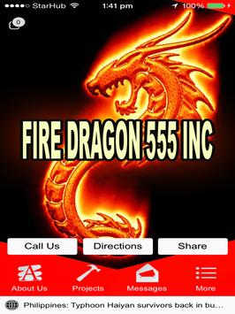 Fire Dragon apk screenshot