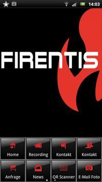 Firentis AG poster