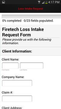 FireTech apk screenshot