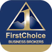 First choice mobile app icon