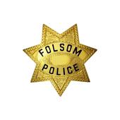 City of Folsom Police Dept icon