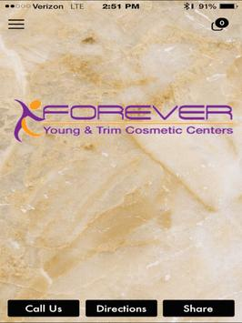 Forever Young & Trim poster