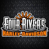 Four Rivers Harley-Davidson icon