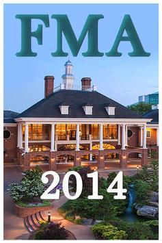 2014 FMA Annual Meeting apk screenshot