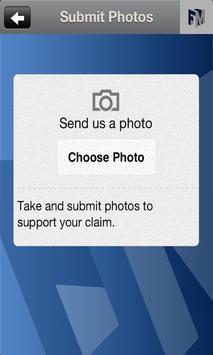 FMG Claims Services apk screenshot