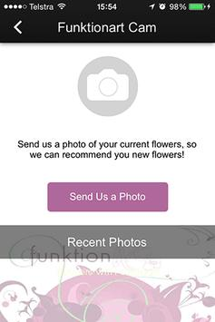 Funktionart~Flowers w Attitude apk screenshot