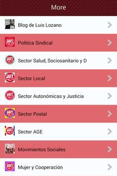 FSP-UGT-PV apk screenshot