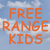 Free-Range Kids icon