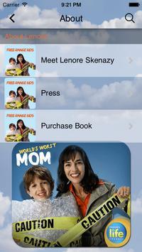 Free-Range Kids apk screenshot