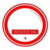 App Resto Ya icon