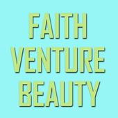 Faith Venture Beauty Aesthetic icon