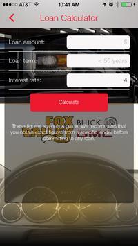 Fox Valley Buick GMC apk screenshot