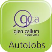 Auto Jobs - Glen Callum icon