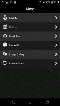 Gang Thai Restaurant apk screenshot