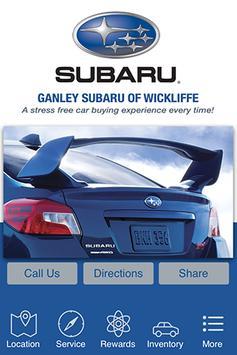 Ganley Subaru of Wickliffe poster