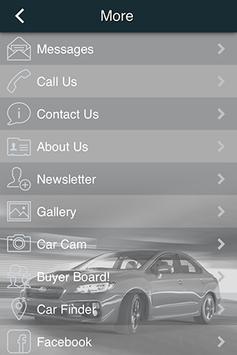 Ganley Subaru of Wickliffe apk screenshot