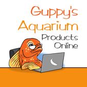 Guppys Aquarium Products icon