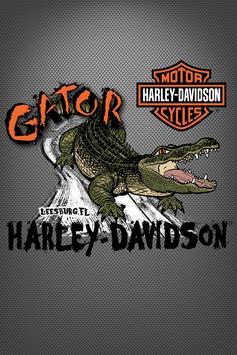 Gator Harley apk screenshot