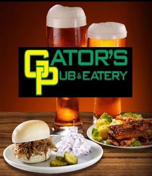 Gators Pub & Eatery apk screenshot