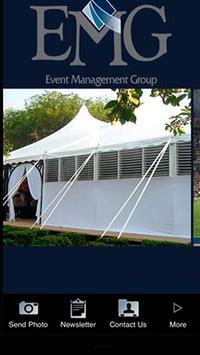 Event Management Group apk screenshot