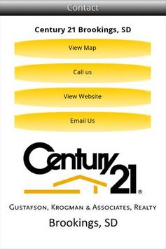 Century 21 Brookings, SD apk screenshot