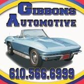 Gibbons Automotive icon