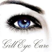 Gill Eye Care icon