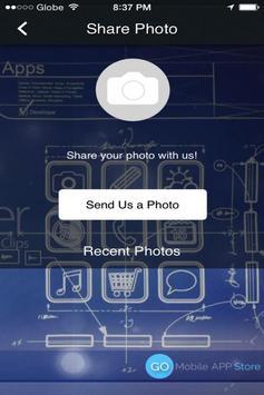 Go Mobile App Store apk screenshot