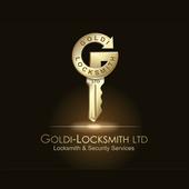 Goldi-Locksmith icon