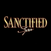 Sanctified icon