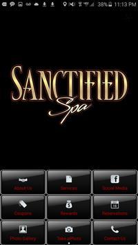 Sanctified apk screenshot