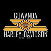 Gowanda Harley-Davidson® icon