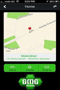 GMG apk screenshot