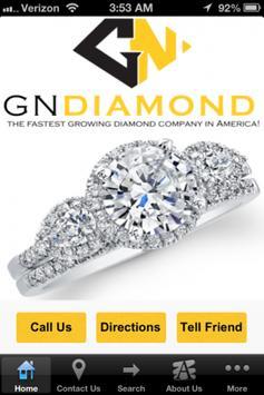GN Diamond poster