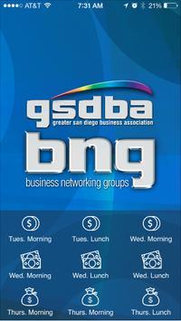 GSDBA Tip Tracker apk screenshot