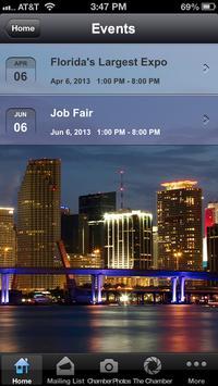Greater South Florida Chamber apk screenshot