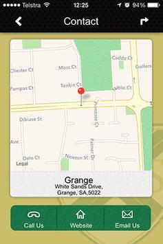 Grange Pro Shop apk screenshot
