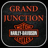 Grand Junction Harley-Davidson icon