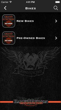Grand Junction Harley-Davidson apk screenshot