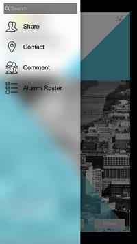 CCL Alumni Directory apk screenshot